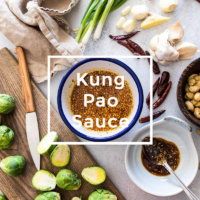 Chinese Sauce | Stir Fry Sauce | Chinese Food | Chinese Recipes | Asian sauce