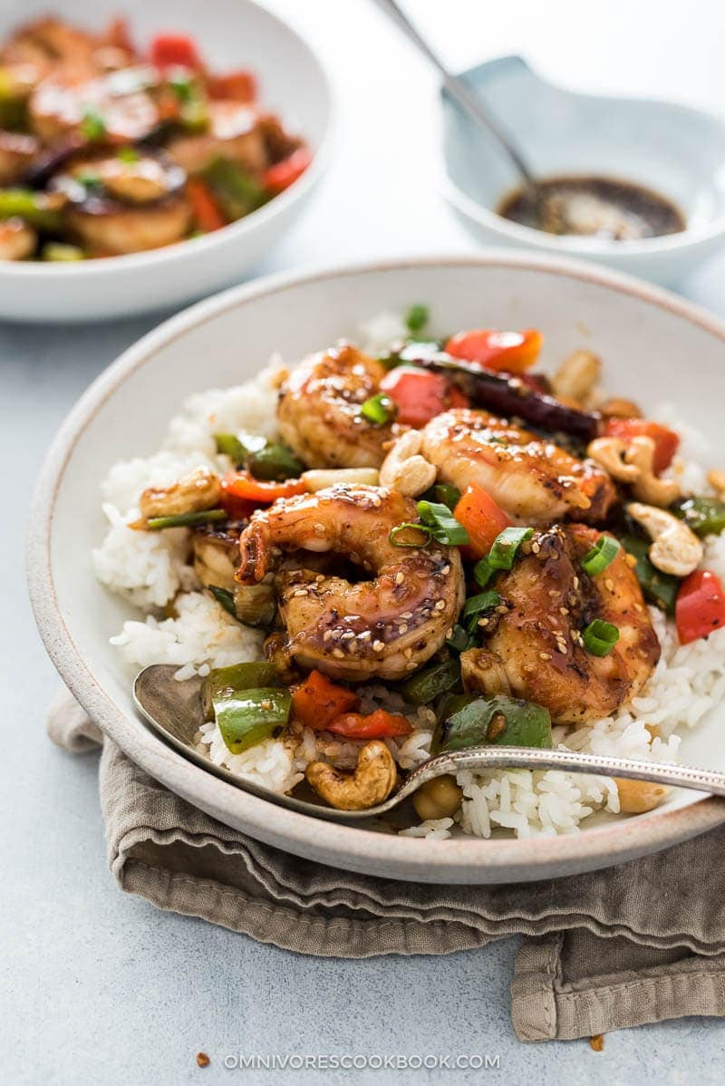 Seafood   Shrimp   Sichuan Food   Chinese Takeout   Chinese Recipe
