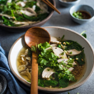 Gluten-Free | Paleo | Winter Recipes | Chinese Food | Chinese Medicine | Herbal Soup