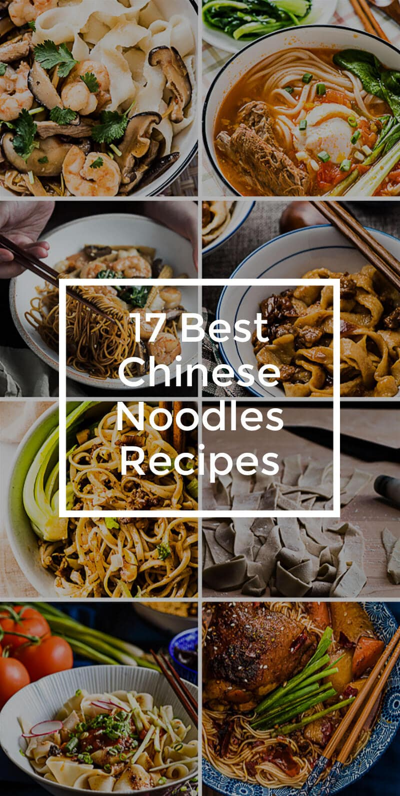 17 Best Images About Cars 2 On Pinterest: 17 Best Chinese Noodles Recipes