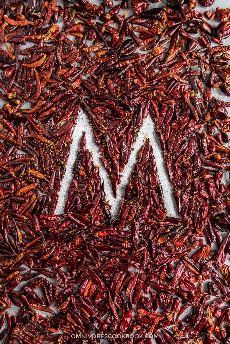 Introducing Premium Chinese Ingredients Online Store - The Mala Market