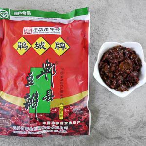 Doubanjiang - Bag