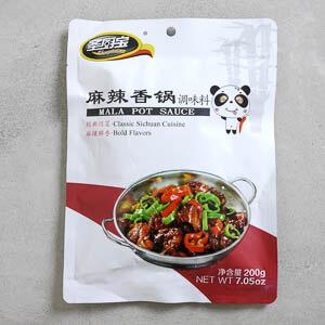 Mala Dry Pot Sauce