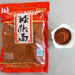 Sichuan Chili Flakes - Mild
