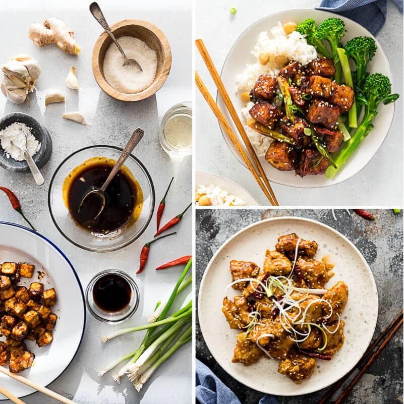 7 Best Chinese Stir Fry Sauce Recipes - General Tso Sauce