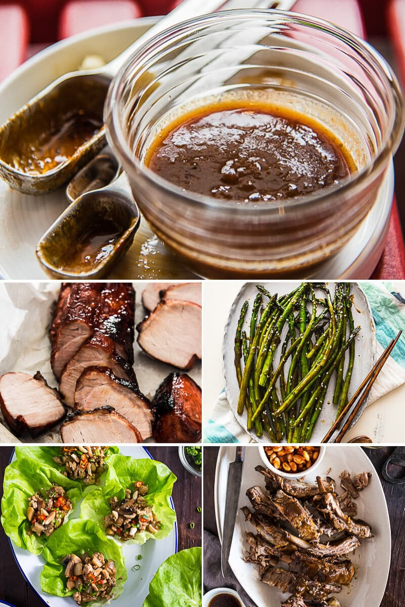 7 Best Chinese Stir Fry Sauce Recipes - Hoisin Sauce