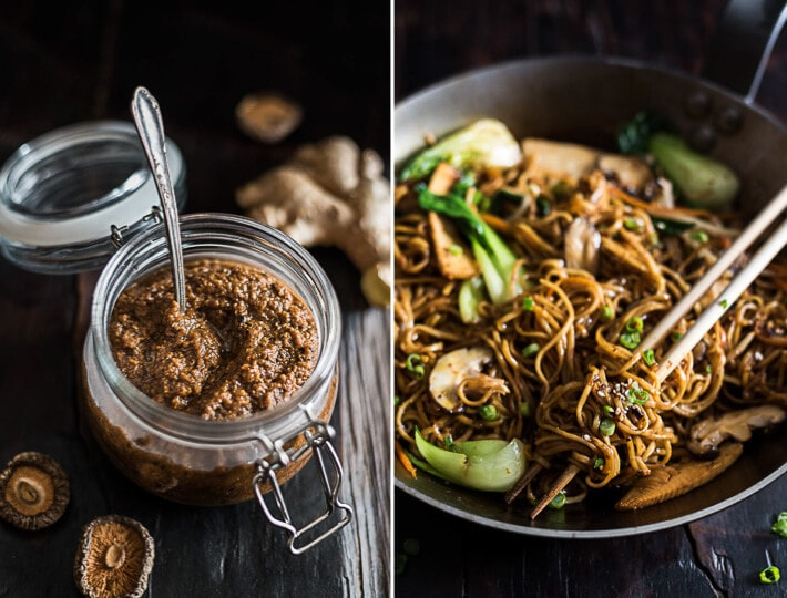 7 Best Chinese Stir Fry Sauce Recipes - Vegetarian Oyster Sauce