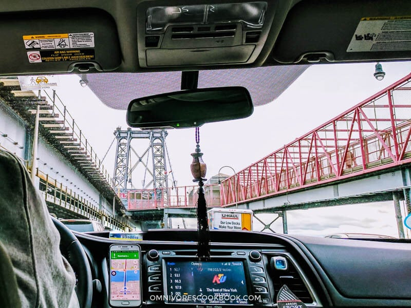 20 Hours in New York