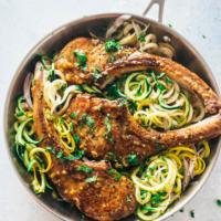 Easy Orange Pork Chops | Gluten Free | Orange Sauce | Asian Food | Easy Dinner | Main