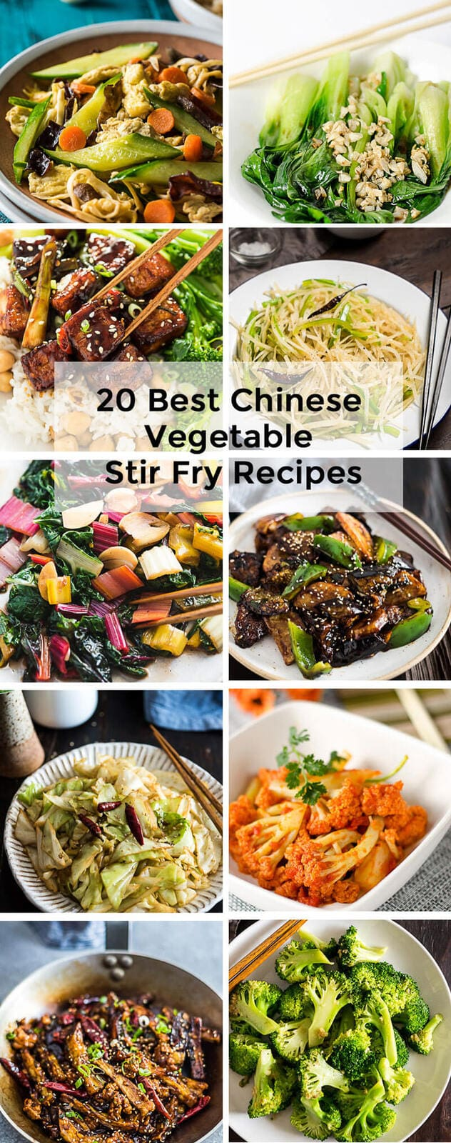 20 best chinese vegetable stir fry recipes omnivores cookbook szechuan pan fried peppers tiger skin peppers forumfinder Image collections