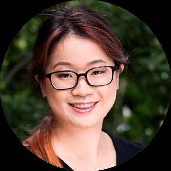 Maggie Zhu Profile