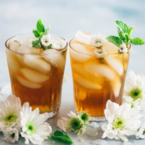 Herbal Chrysanthemum Tea | Drink | Iced | Summer | Party | Sweet | Chai | Herbal | Detox | Beverage | Nonalcoholic | Healthy | Chinese | Asian