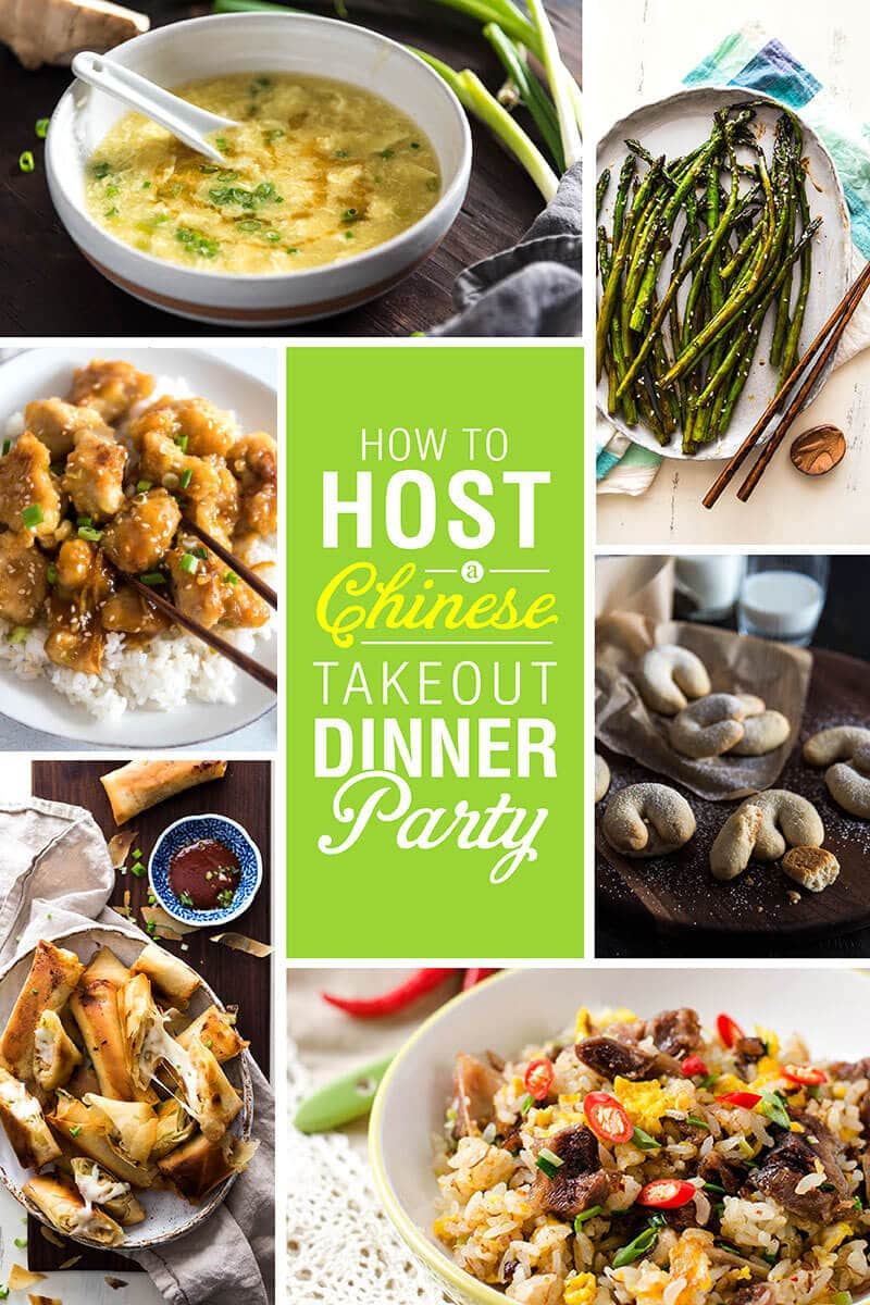 Chinese takeout dinner party chinese dinner party menu 1 how to host a chinese takeout dinner party chinese food takeout party forumfinder