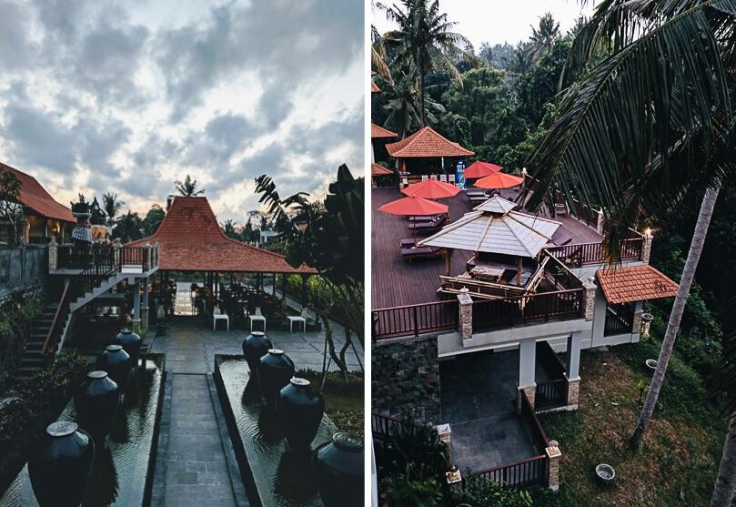 Westin-Bali
