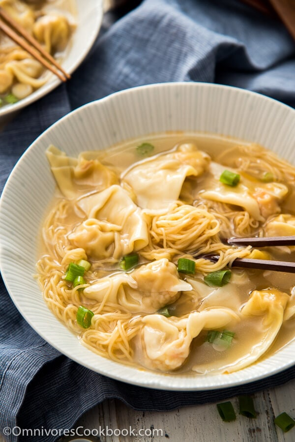 Soup Kitchen Hong Kong