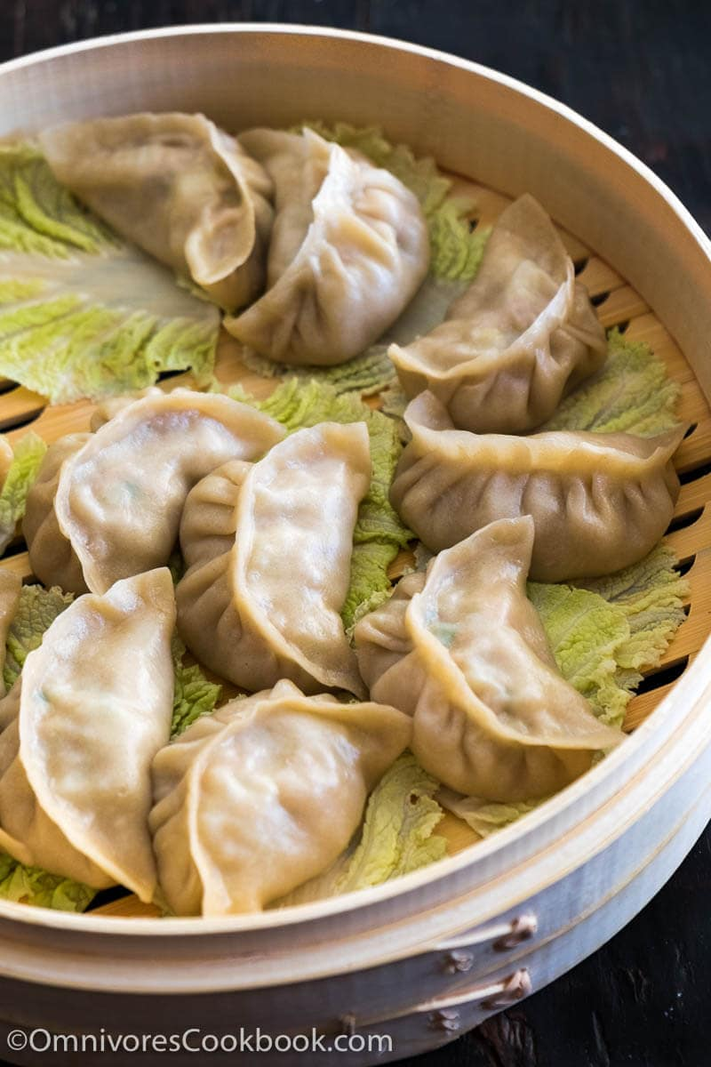 Top 10 Chinese Dumplings Recipes for Chinese New Year
