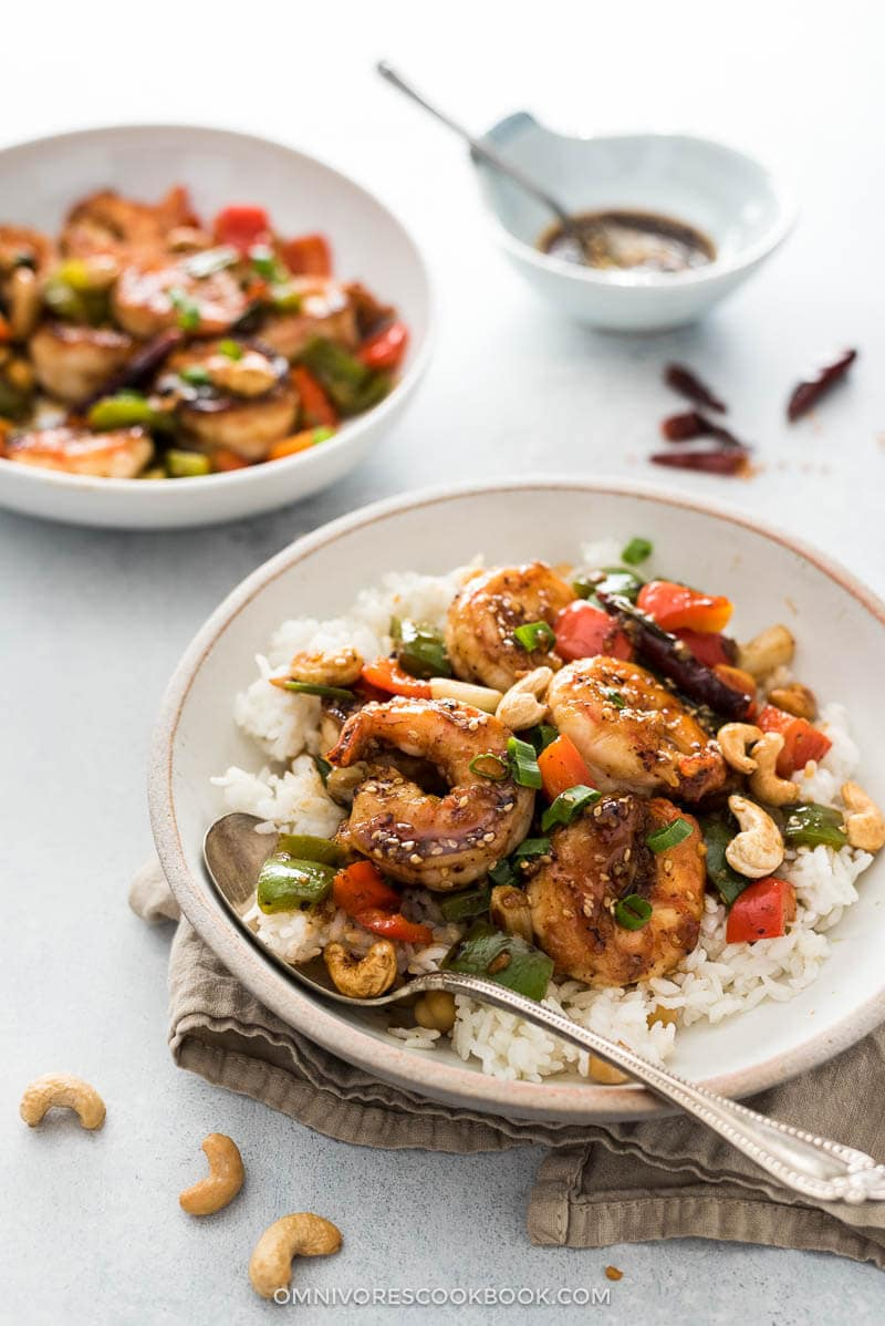 Top 10 Popular Chinese Stir-Fry Recipes