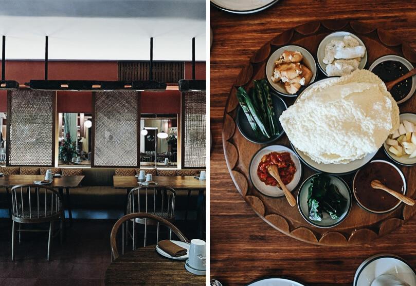 Indonesia Travel Highlight - Locavore Bali