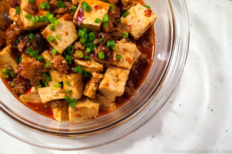 Image result for mapo tofu