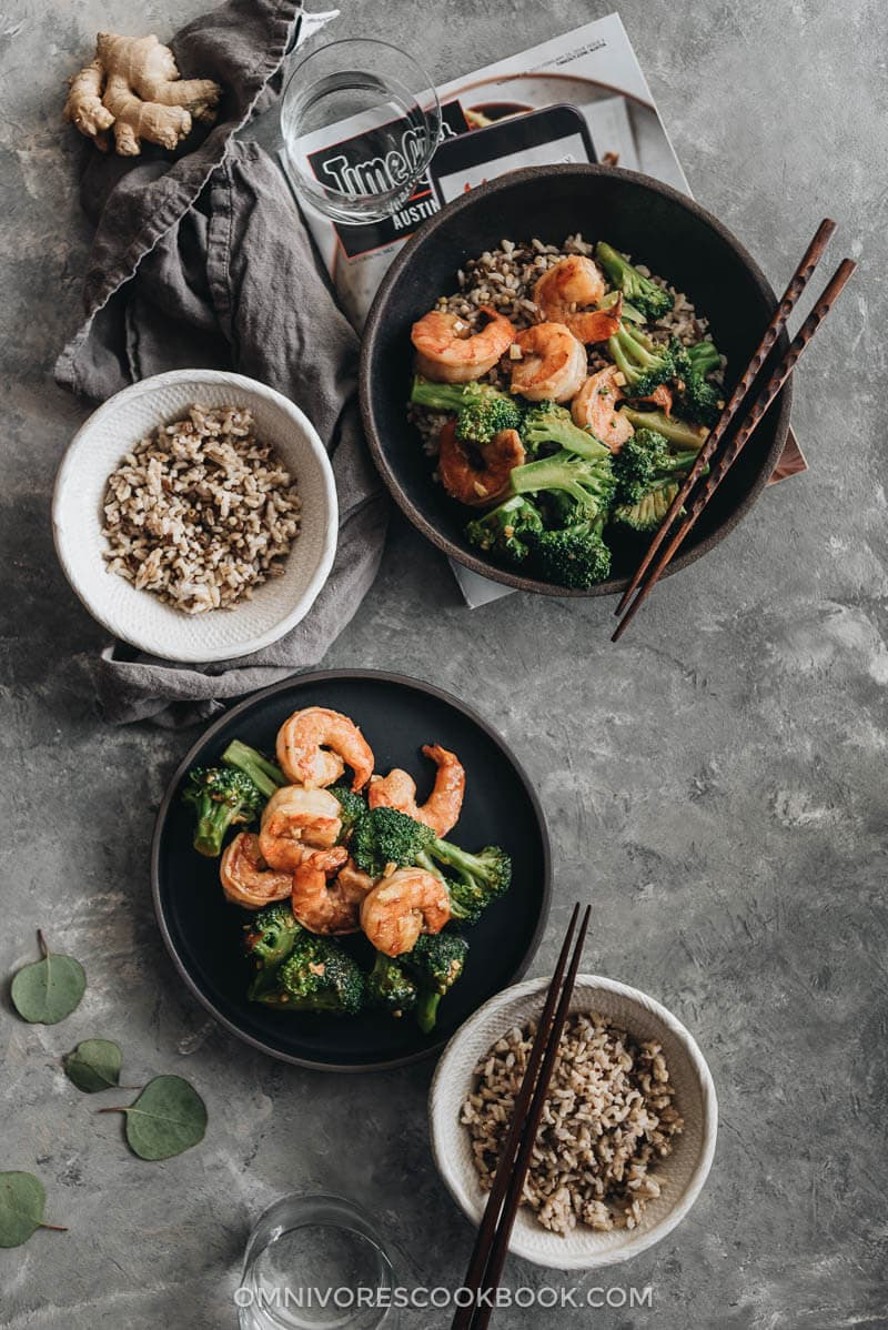 Top 10 Healthy Asian Recipes to Kick Off the New Year