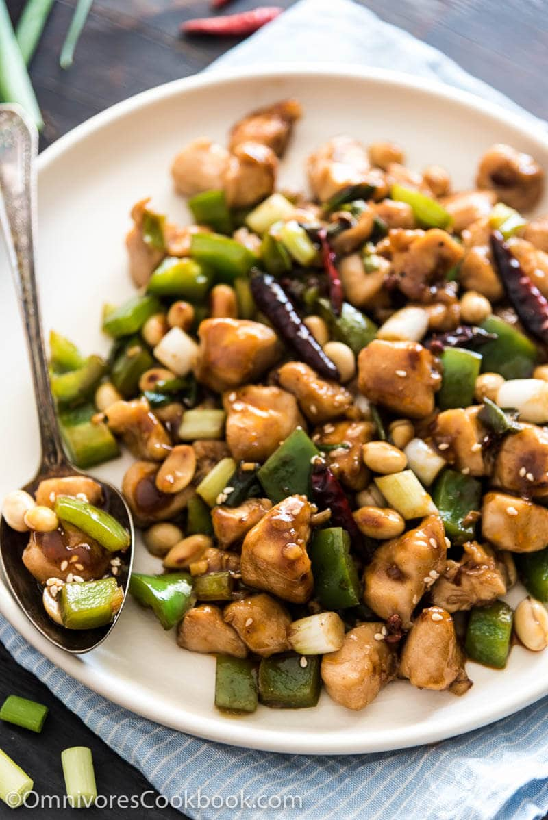 Top 14 Sichuan Recipes - Some of the most popular real-deal Sichuan recipes made accessible for homecooks to replicate in their own kitchen.