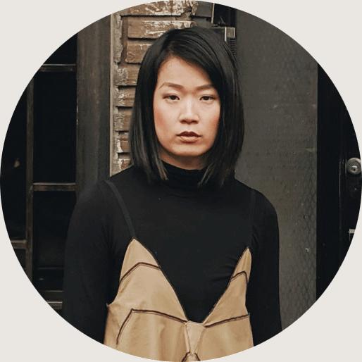 Maggie Zhu Profile | Omnivore's Cookbook