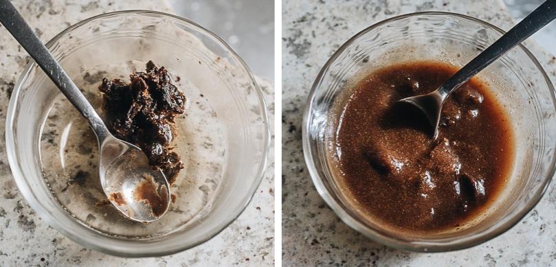 How to prepare tamarind paste