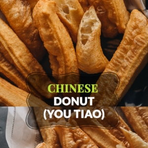 Homemade You Tiao (Chinese Donuts) are crispy on the surface, extra airy, fluffy, and tender inside. Learn how to make the classic Chinese breakfast staple with safe ingredients while achieving the best texture, just like the street vendors.