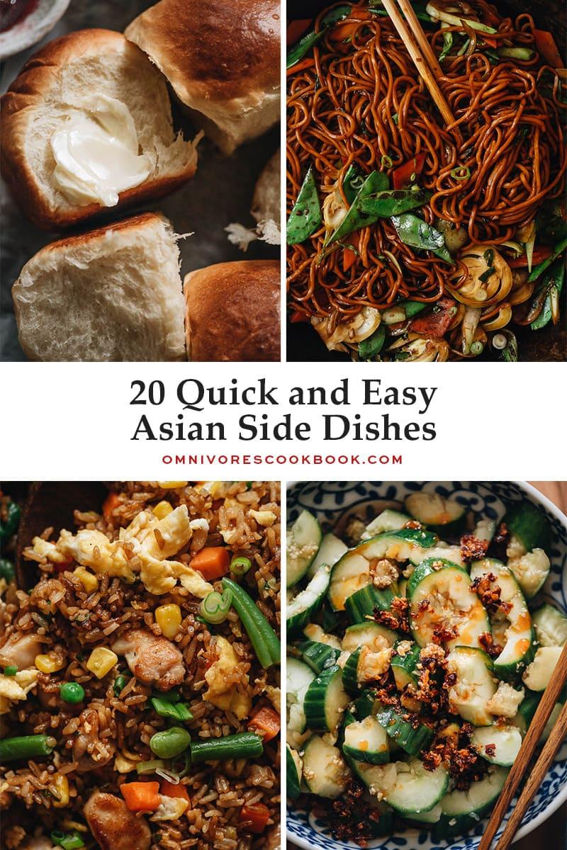 Design Asian Cuisine Ideas