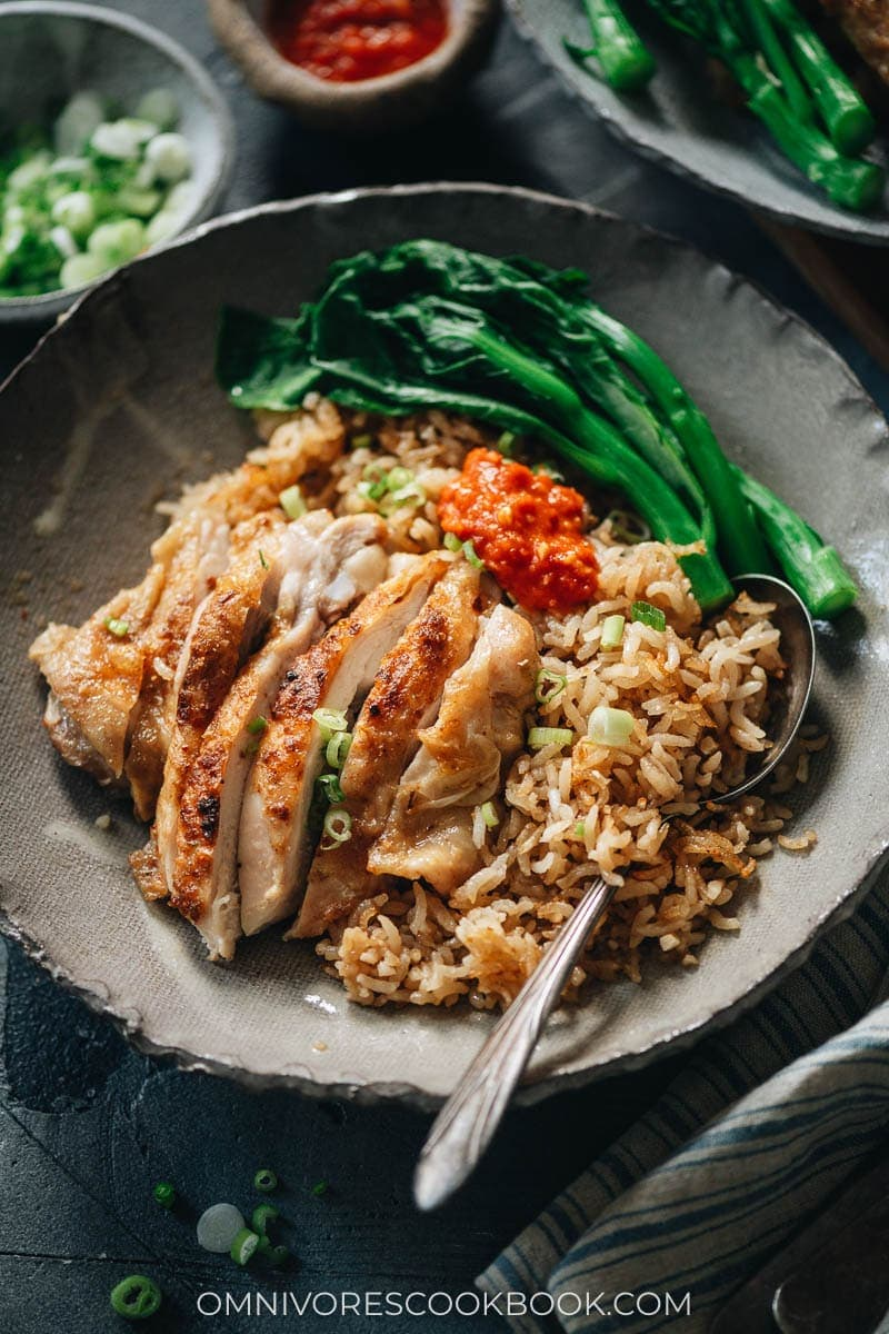 One Pan Chinese Chicken and Rice | 23 Best Chinese Chicken Recipes