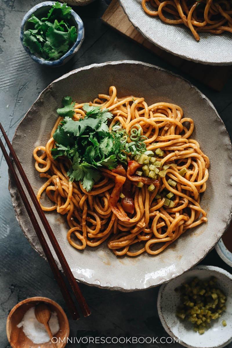 Chinese Re Gan Mian
