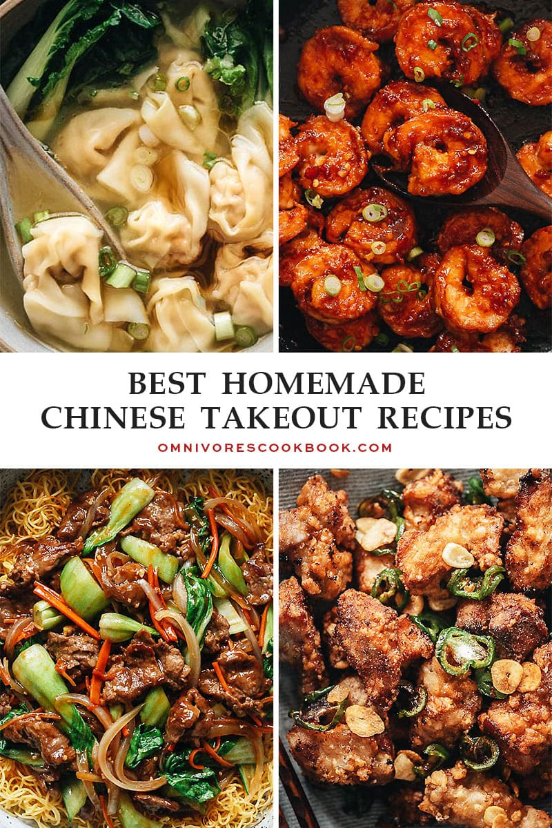 21 Homemade Chinese Takeout Dishes That Beat the Restaurant Version