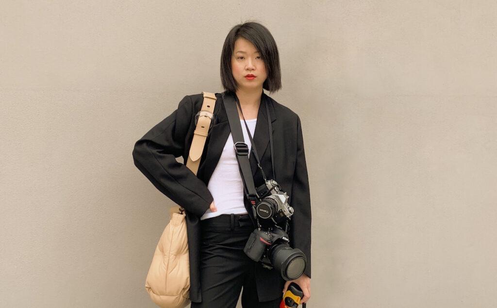 Maggie Zhu of Omnivore's Cookbook