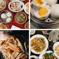A Culinary Tour of Manhattan Chinatown