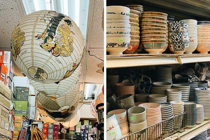 Manhattan Chinatown - 99 Discount Store