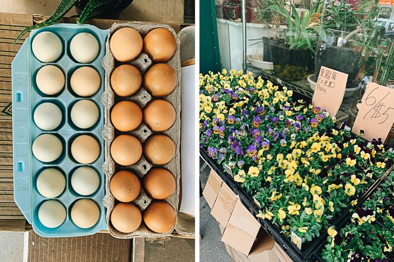 Manhattan Chinatown - G&J Florist