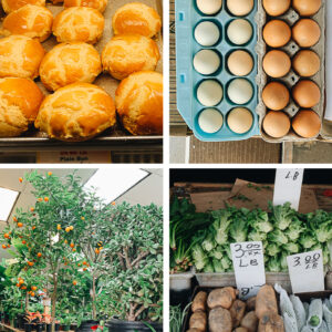 A Culinary Tour of Manhattan Chinatown Cover
