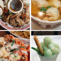 A Culinary Tour of Manhattan Chinatown - Part 3