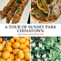 A Tour of Sunset Park Chinatown Cover