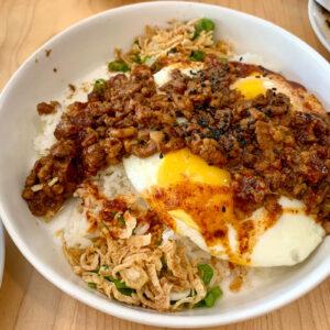 Lu Rou Fan by Win Son Restaurant